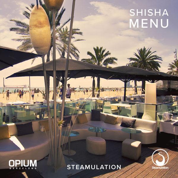 opium-menu